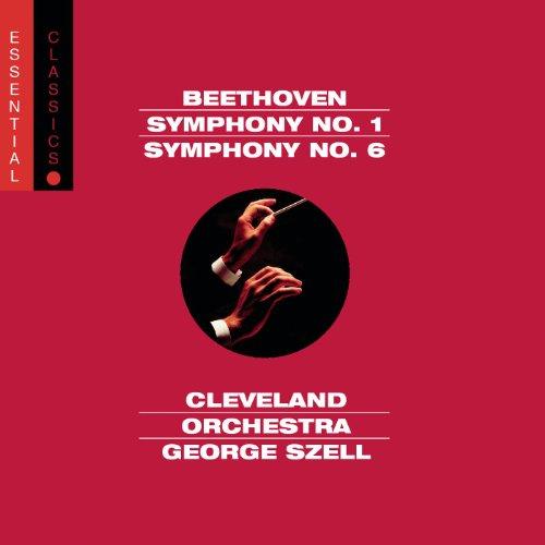 "Beethoven: Symphony No. 1; Symphony No. 6 ""Pastoral""; Egmont Overture"