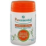 Puressentiel - Comprimés Neutres Support Huiles Essentielles - 30 Comprimés
