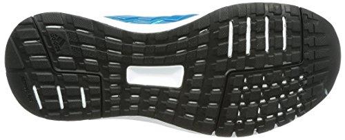 Petrol Compétition Chaussures Black adidas de Energy Bleu Running mystery 8 core Blue Femme Duramo wXCCpqP