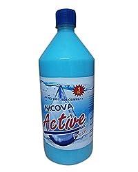 Nicova Active Fresh Daily floor Cleaner (1 Ltr)