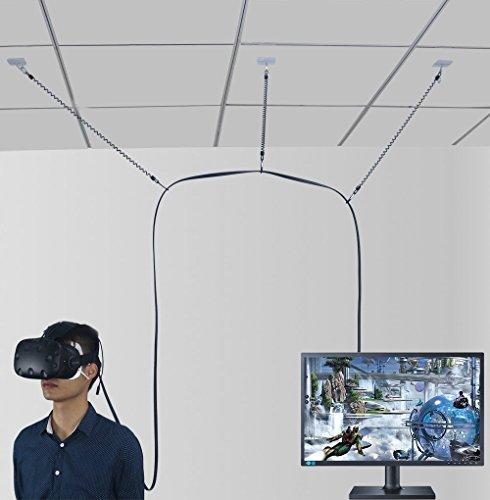 midwec-20-paquetes-umhange-bandas-y-etiqueta-ganchos-para-htc-vive-virtual-reality-cable-facil-de-in