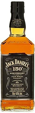 Jack Daniel's D150 Limited Edition (1 x 0.7 l)