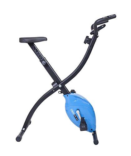 FYTTER Static Bike Racer Ra-XX Blue / Black