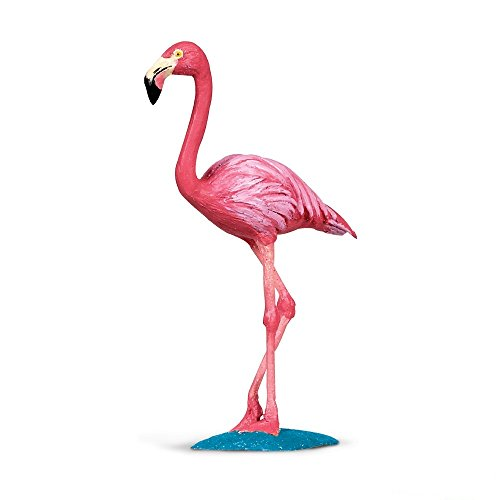 Safari Miniaturfigur 'Wings of The World Flamingo' S239929 -