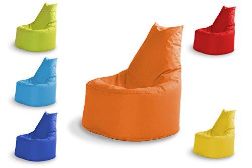 Sitzsäck Outdoor & Indoor Sitzsack Gaming Sessel für Kinder und Erwachsene Sitzsäcke Bean Bag...