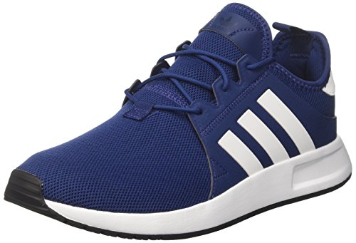 adidas Herren X_PLR Sneakers, Blau (Blu), 43 1/3 EU (Top Adidas Schuhe High)