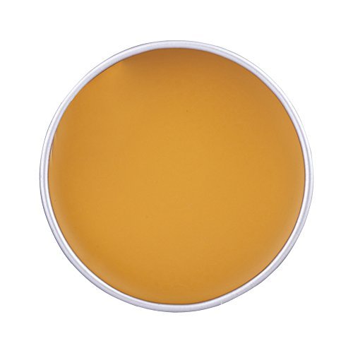 Imagic Gesicht Körperbemalung Öl Kunst Halloween Party Cosplay Kleid Make-up Tool 7 Farben(Yellow)