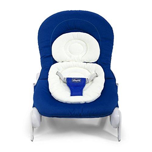 Chicco Hoopla Hamaca bebe plegable azul marino - 2