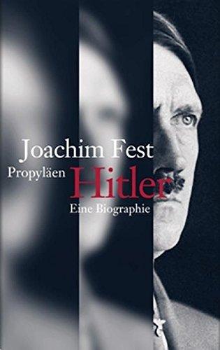 Download Hitler: Eine Biographie