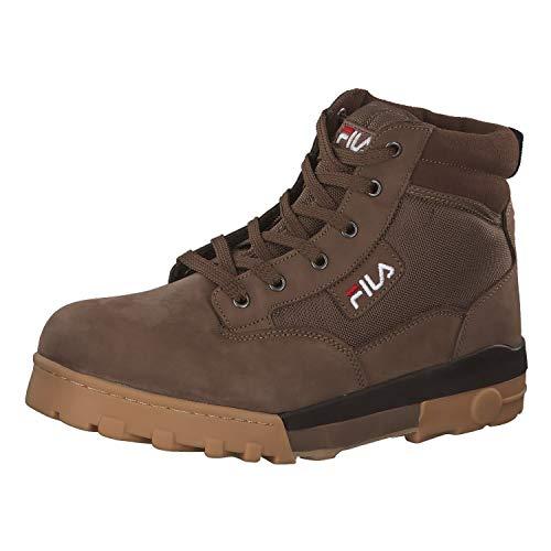 Fila Boots Herren Grunge MID Partrigde, Schuhgröße:45