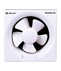 BAJAJ MAXIMA DX DOMESTIC EXHAUST FANS