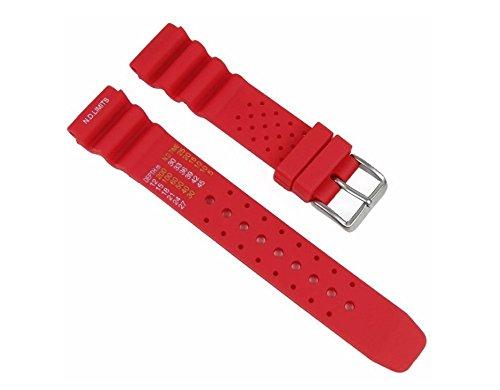 Minott Uhrenbänder eu-18082-k7–Uhr