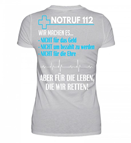 Sankt Florian-Gott zur Ehr-dem nächsten zur Wehr Feuerwehr T-Shirt S-XXXL