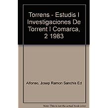 Torrens - Estudis I Investigaciones De Torrent I Comarca, 2 1983