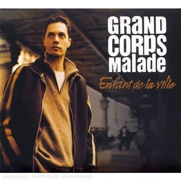 Enfant De La Ville by Grand Corps Malade
