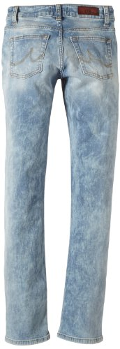 LTB Jeans - Jeans Slim - Femme Bleu (Fontaine Wash 3161)