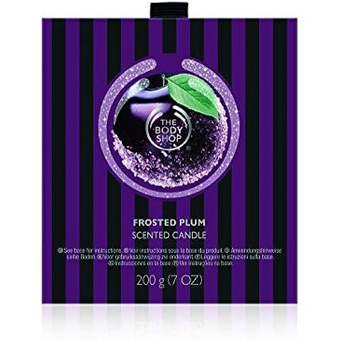 La Body Shop eleganti paraffina-libero spandiprofumo estremità