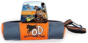Outdoor - Outdoor Fetch Dummy Large - Jouet pour chien - FutterDummy Grand - Orange