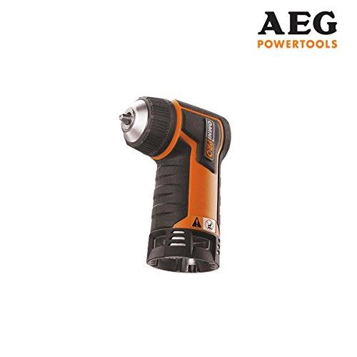 AEG 4935440705 Bohrmaschine Kopf gerade
