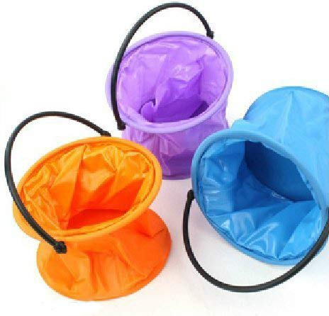 HAND Grand Artiste Pliable Eau Pot/Bucket