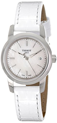 TISSOT Damenuhr CLASSIC DREAM T0332101611100