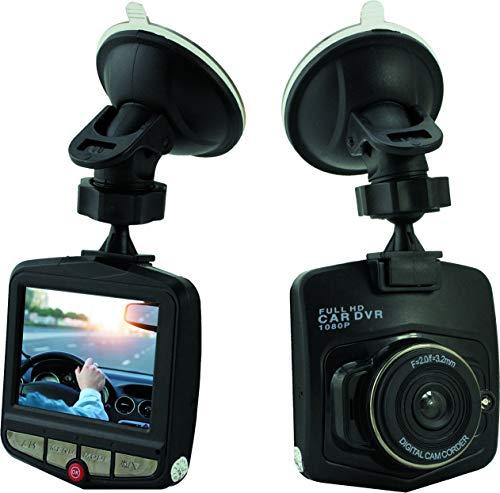 Denver Dashcam 'DV-20901' HD mit 6,1 cm (2.4 Zoll) LCD-Display