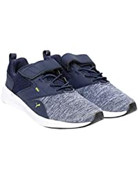 Puma Unisex-Baby Nrgy Comet V Ps Sneakers