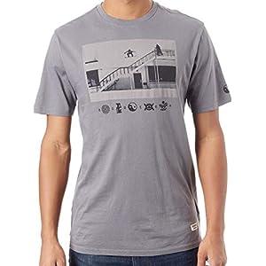 Burton Herren Make Tracks T-Shirt