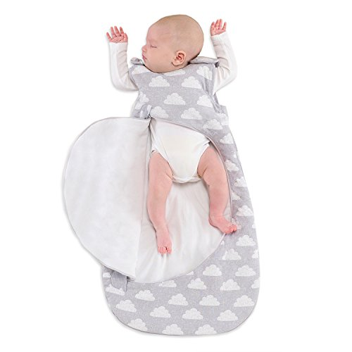 SnuzPouch 0-6m Sleeping Bag 2.5 ...