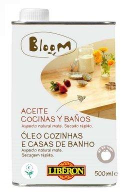 Bloom Aceite Cocinas & Baños Incoloro - 250ml