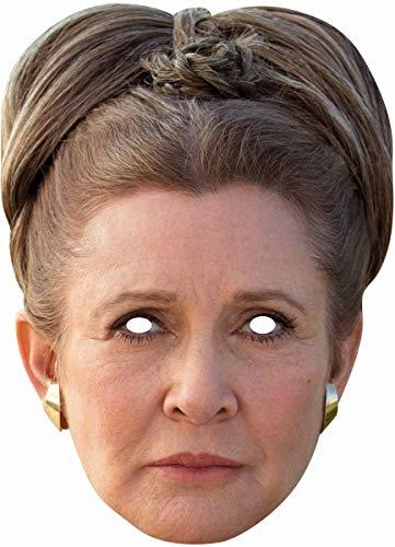 - Prinzessin Leia Maske