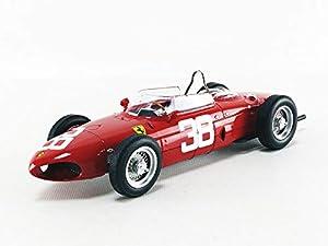 CMR - Coche en Miniatura de colección, Color Rojo