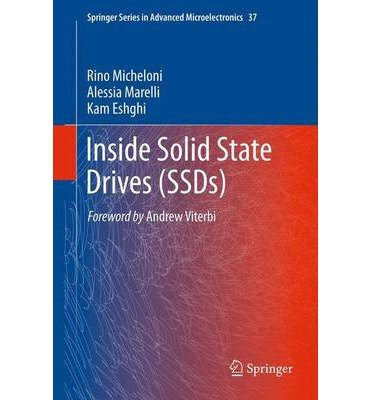 Preisvergleich Produktbild [ [ Inside Solid State Drives (Ssds) (2013) (Springer Series in Advanced Microelectronics 37) ] ] By Micheloni,  Rino ( Author ) Oct - 2012 [ Hardcover ]