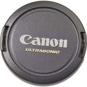 Canon E-58U Lens Cap For EF Lenses With USM