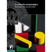La Evaluación Psicopedagógica: 208 (Grao - Castellano)