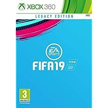 Electronic Arts FIFA 19 - Legacy Edition (Xbox 360)