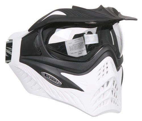 VForce Erwachsene Grill Maske, Ghost, One Size -