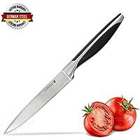 Coninx Obst- & Gemüsemesser Messer 25,2 cm   Deutscher Stahl/German Steel   Küchenmesser   Gemüse- & Obstmesser  