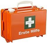 Quick Holthaus Erste-Hilfe Koffer DIN 13 157, 1er Pack (1 x 1 Stück)
