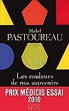 Les Couleurs de nos souvenirs (La librairie du XXIe siècle) - Format Kindle - 9782021032628 - 8,99 €