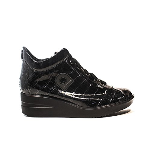 Agile by Rucoline Sneakers Femmes 226 NEW COCO LACK nouvelle collection automne hiver 2016 2017