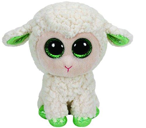 """Beanie Boo Lamb - Lala - 15cm 6"""""""