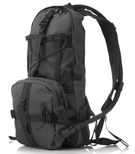 MFH Trinksystem MOLLE Behälter 2,5L Blase Modular Outdoor Sport Camping Rucksack