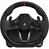 Hori RWA: Racing Wheel Apex (Lenkrad für PS4/PS3/PC) [Playstation 4, Playstation 3, Windows 8, Windows 7, Windows XP]