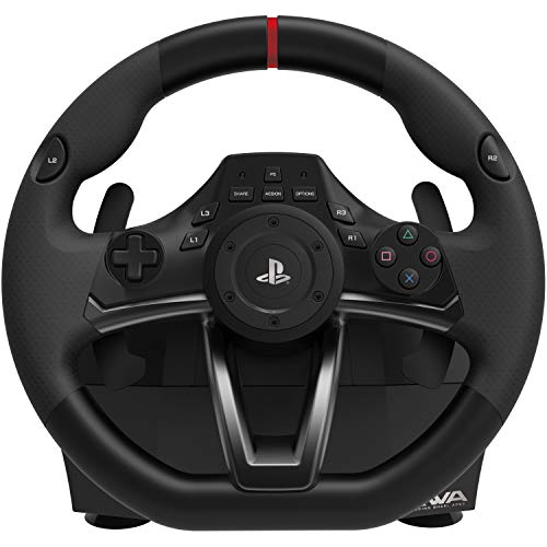 Hori Volante RWA Racing Whee Apex (PS4/PS3/PC)