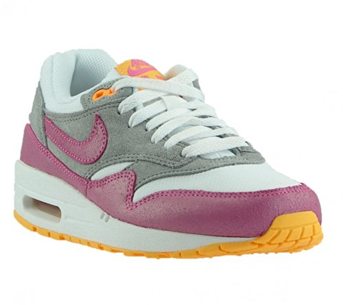 Nike Air Max 1 Essential 599820 Damen niedrig Weiß