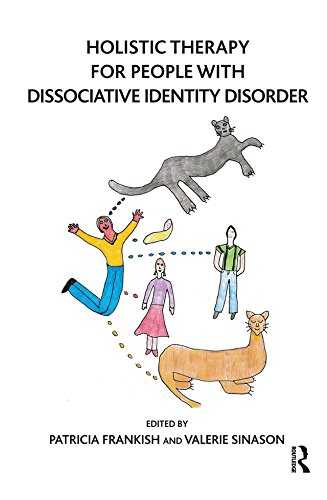 PDF Gratis Holistic Therapy for People with Dissociative Identity Disorder