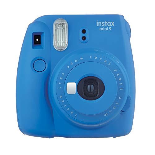 Fujifilm Instax Mini 9 Kamera - Digital-film-kamera
