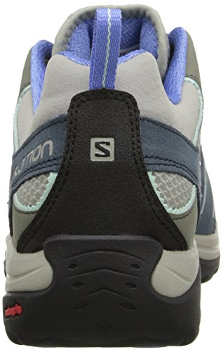 Salomon Ellipse 2 LTR Women's Chaussure De Marche - AW16 Black