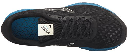 Vazee Rush V2 Hommes - Chaussures de Course - Noir/Blanc/Rose/Citron Vert BP2